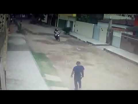 Policial que matou bandido será homenageado na Assembleia Legislativa do RN