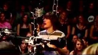 Hanson Mmmbop Acoustic