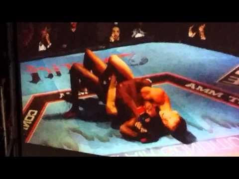 Josh Blyden vs Luke Newland pro