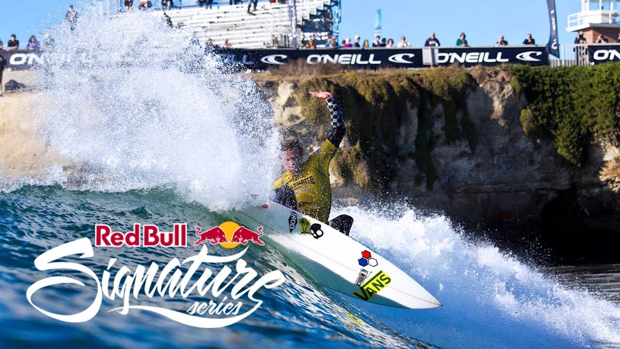 O'Neill Coldwater Classic FULL TV EPISODE | Red Bull Signature Series