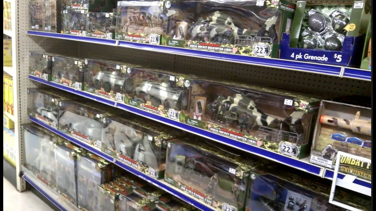 Big Lots Toys For Boys : Big lots huge toy soldier collection world peacekeepers army