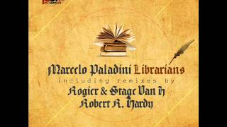 Marcelo Paladini - Librarians (Original Mix) [Just Movement]