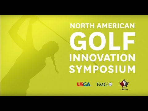 USGA Innovation Symposium - Elevating the Golfer Experience- Click Play to WATCH LIVE