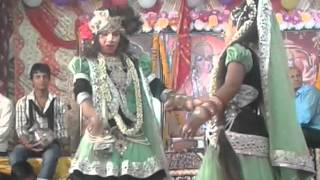 maharshi valmiki jayanti  and vishal jagran celebration in ateli mandi wd no 4 by