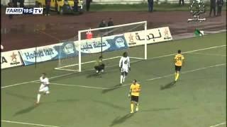 جمعية الشلف 0-1 أهلي البرج