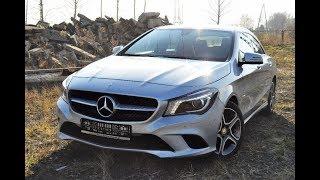 Mercedes-Benz: CLA-class(2013-настоящее время) C118.