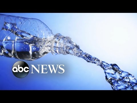 Multiple Bottled Water Brands Recalled Due To Potential Contamination