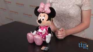 Tickled Pink Minnie Mouse from Just Play