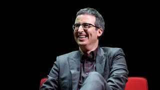 failzoom.com - Coal CEO sues John Oliver for defamation