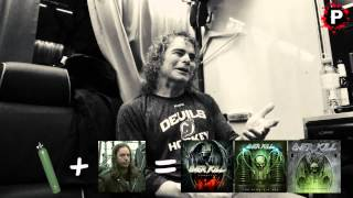 [Video Report - Perun.hr] OVERKILL / 11.03.2015. Zagreb, Croatia