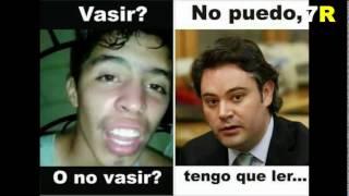 Memes Aurelio Nuño y su ¿Vas a ler? vs VASIR
