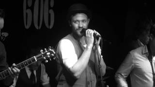 Will Young | Under The Covers at the 606 (Trailer)