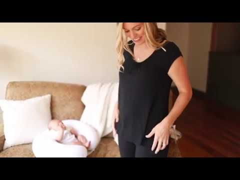e03129d873c Kindred Bravely - Simply Sublime Nursing & Maternity Bra - YouTube