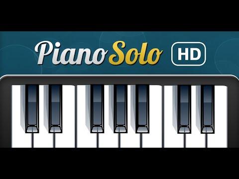 Piano Solo HD