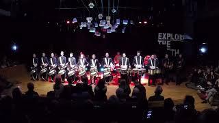 Rhythm n Roots - Pete Lockett X Pasveerkorps X David van der Heide