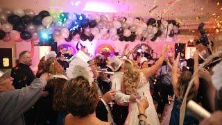 New Year's Eve Wedding at Stockton Seaview {tara + matt = married}