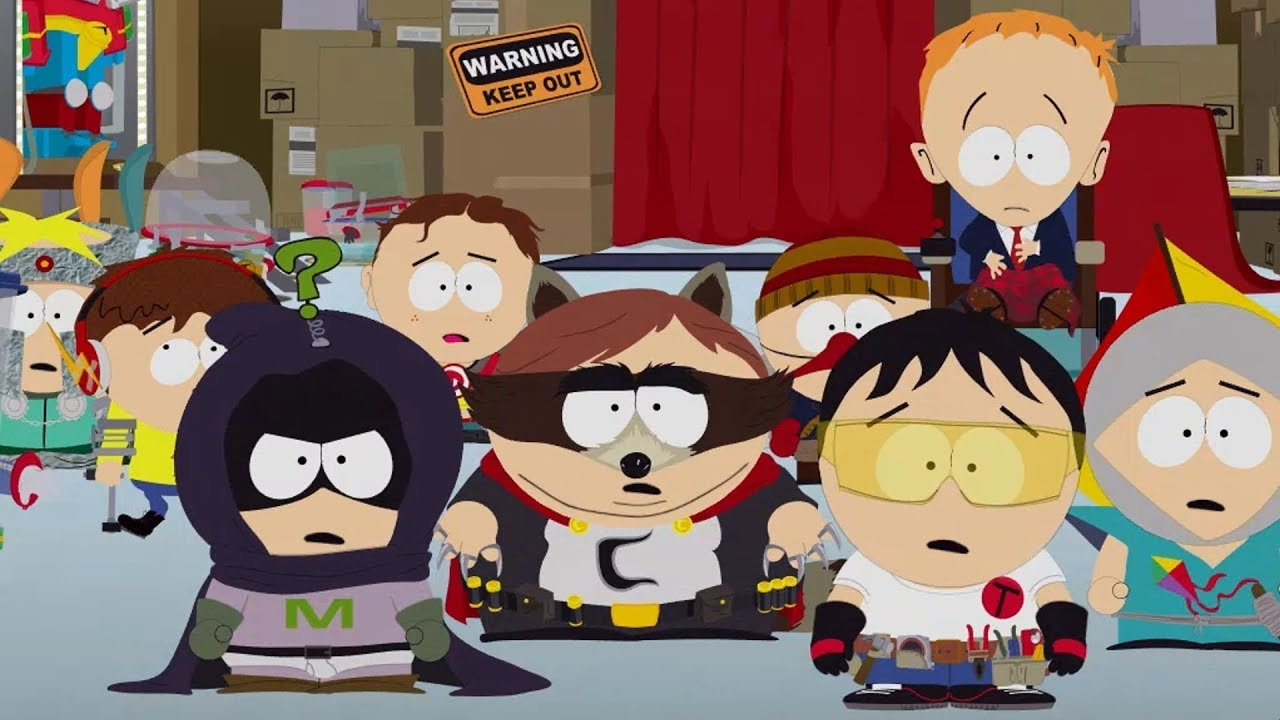 Watch full episodes of south park online (season 21) | south park.