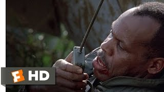 Flight of the Intruder (8/10) Movie CLIP - That's an Order (1991) HD