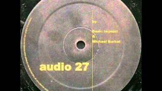 Michael Burkat - Pace (Original Mix)