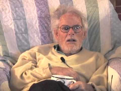 Leonard Edmondson interview