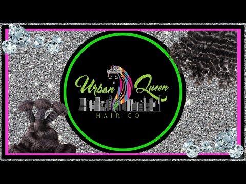 Hair Extensions- Urban Queen Hair Co. Collection!!!