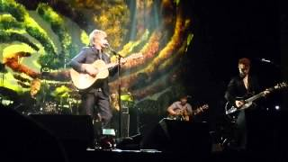 Neil Finn - Into The Sunset - Vancouver - 2014-03-29