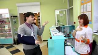 Поздравительный Фильм 6. Кавказская пленница