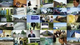 European Space Agency Business Incubation Centre Harwell (ESA BIC Harwell)