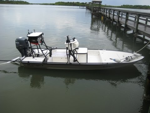 Ranger Banshee Extreme - Florida Inshore Fishing Charters