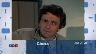 Columbo Sezon 3 Odcinek 4
