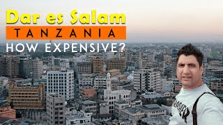 How Expensive is Dar Es Salaam in Tanzania