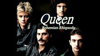 Baixar ❤♫ Queen - Bohemian Rhapsody (1975) 波西米亞狂想曲
