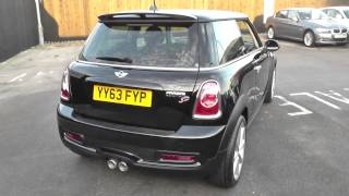 MINI MINI Hatch (R56) Cooper SD 2.0 (SW72) U43131