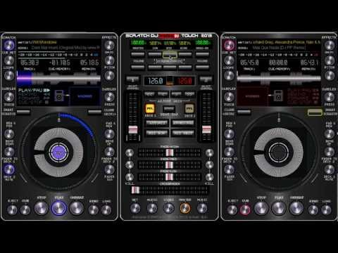 virtual dj skins pack download