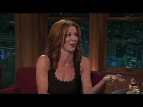 Redhead Poppy Montgomery You're going to put your balls in my hand!   She Can Handle Them