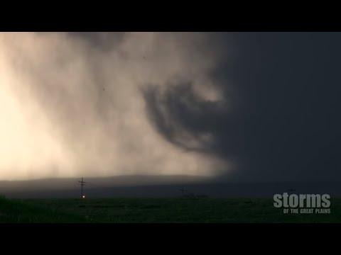 the Bennington, Kansas tornado