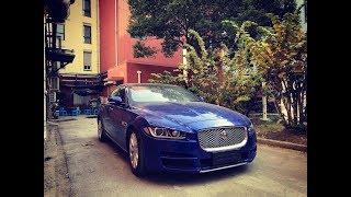 Shanghai China Jaguar Trip #01 #KRSTDRFT drift lifestyle vlog #201