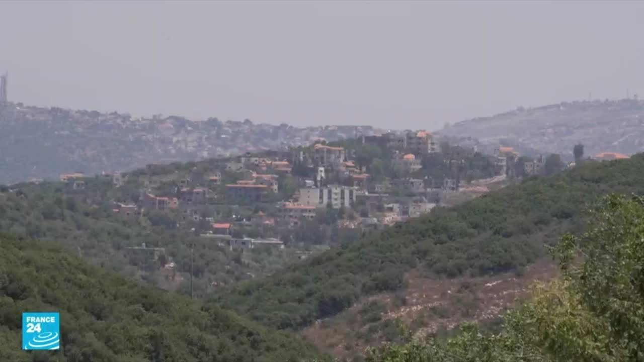 التهريب.. التسلل.. والأنفاق تحديات تزيد من سخونة الأوضاع عند الحدود الشمالية اللبنانية - الإسرائيلية  - نشر قبل 3 ساعة