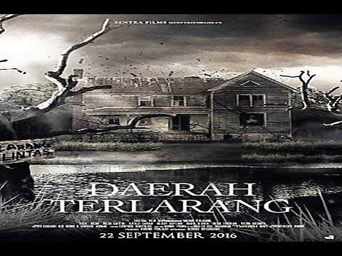 DAERAH TERLARANG Trailer - Bioskop (2016) | Natali Sarah, Bedu, Fico