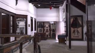 Етнографски музей Комотини(Етнографският музей в град Комотини е собственост на Културна Асоциация Комотини и функционира от 1962 годин..., 2014-09-03T08:56:58.000Z)