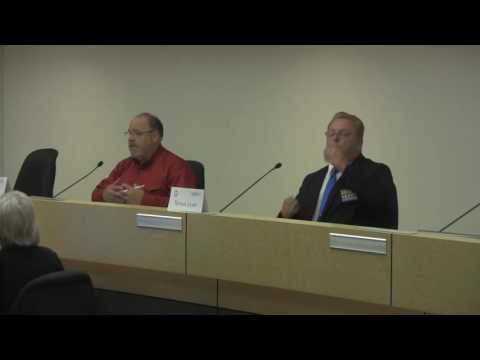 Yuba County Supervisor Candidate Forum District 2