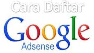 Trik Terbaru Daftar Akun AdSense Langsung Approve dalam 5 Menit