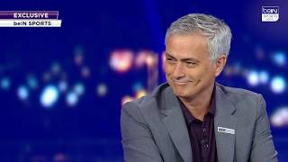 "Mourinho: ""Anfield can make miracles"""