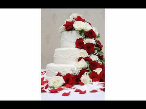 Свадебные Торты Фотографии
