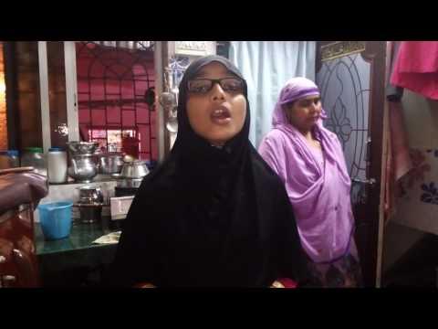 Hamara Madina hame jaa se pyaara hai Hamara Madina by Sayyad Sidrah