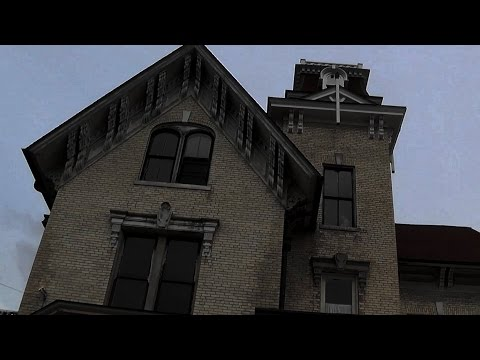 HAUNTED 1860's MANSION (Crystal Lake, Illinois)