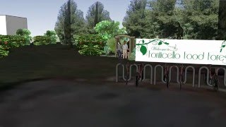 Fonticello Food Forest Proposal