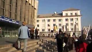 митинг предпринимателей Луганской области 16.11.10.(, 2010-11-16T16:54:09.000Z)