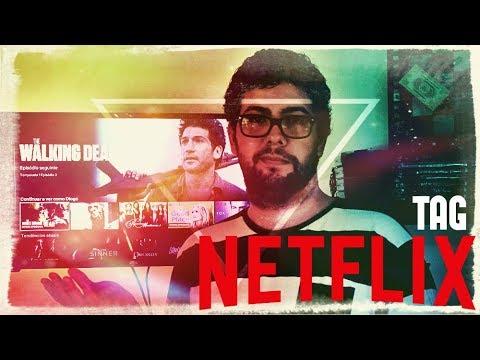 TAG - Netflix