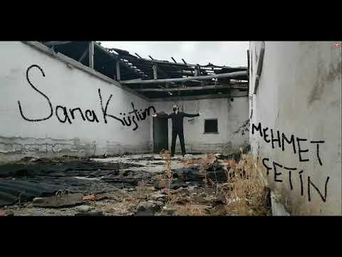 Mehmet ÇETİN | Sana Küstüm ( Bu Aşk )